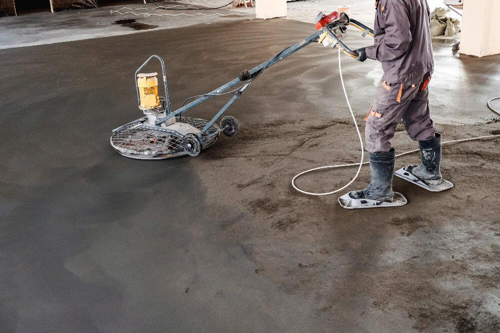 бетон таллинн
